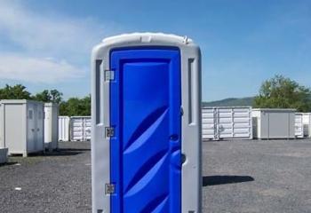 WC chimique autonome