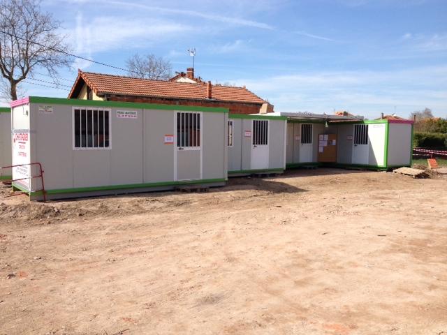 Location et vente de bungalows haute loire lyon loire 42 for 42 haute loire